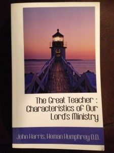 John Harris - The Great Teacher