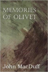 Memoirs of Oliviet, John MacDuff