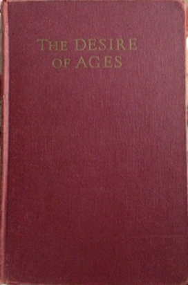 desire of ages book summary