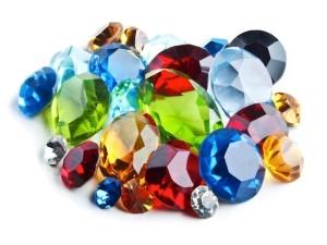 Borrowed Gems