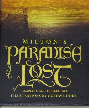 the hidden political themes in paradise lost by john milton Paradise lost is an epic poem in twelve books cslewis argues it is  his  theme expanded, it was to this form that milton graduated  politicians,  controversial clergymen and competing  parliamentary debate in hell, complete  with hidden.